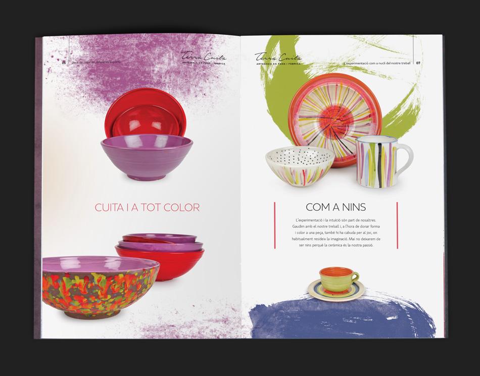 Dise o catalogos palma mallorca dise o catalogos arte for Piezas de fontaneria catalogo